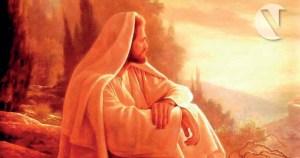 jesus-ora-al-padre