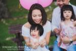 Family outdoor photography bukit jalil