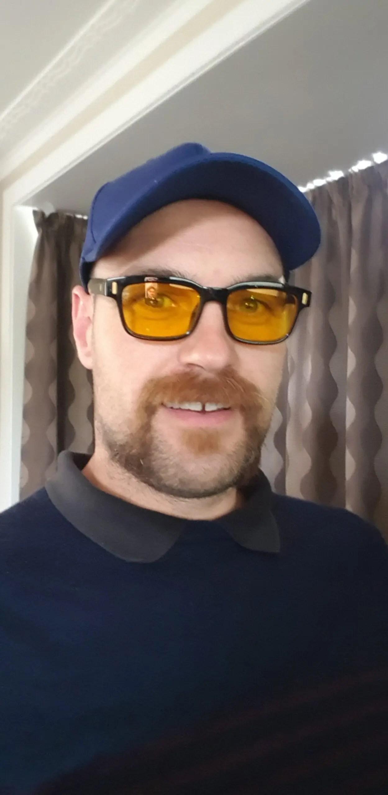 Mathias Gil
