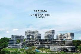 The Interlace @ Depot Road call 6598531741