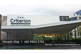 The Criterion @ Yishun, call 6598531741