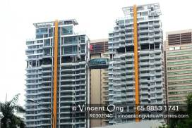 Lincoln Suites @ Khiang Guan Avenue, call 6598531741