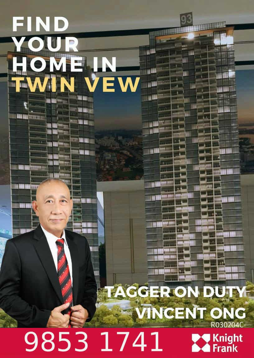 Twin Vew Project Tagger 98531741