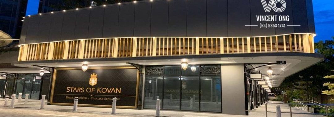Stars of Kovan Shops for Sale and Rent, call 6598531741