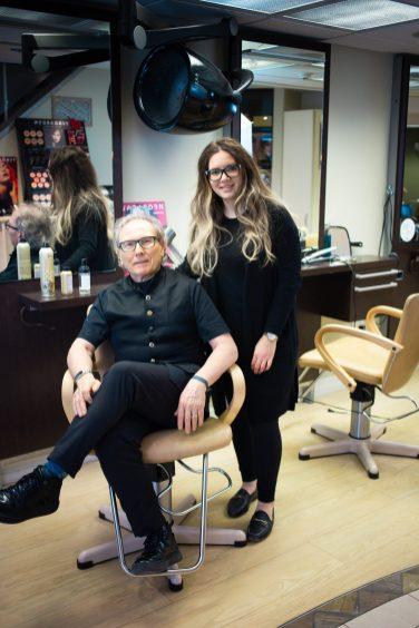 Vincent's Hair Salon
