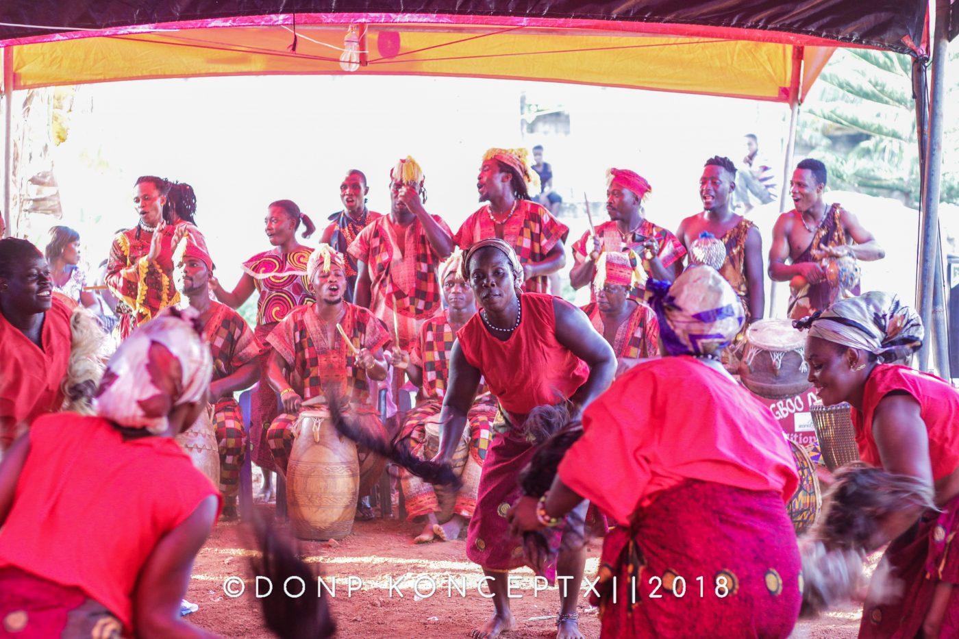 Kusum Gboo Dance Ensemble