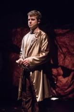 Romeo and Juliet with Mission Theatre Company. Directed by Penelope Parsons-Lord