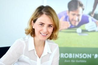 Silvana Redo, Regional Manager Sales & Marketing Austria & Switzerland – for Tourist Austria International