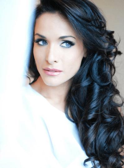 Vincenza Carrieri Russo Spokes Model