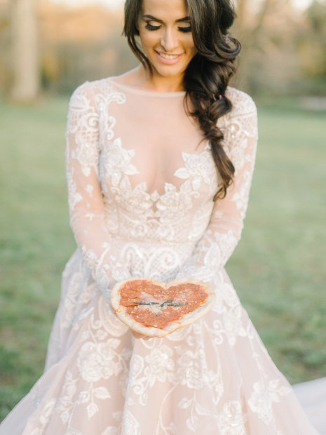 Italian Styled Wedding