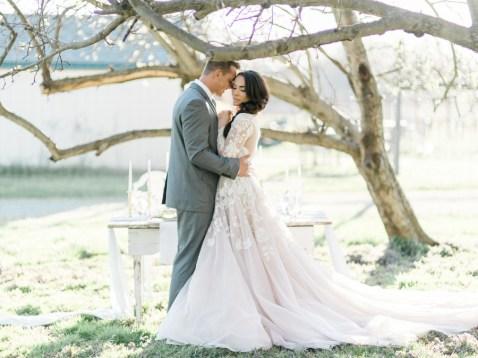 Rustic Chic Wedding Decor 2018