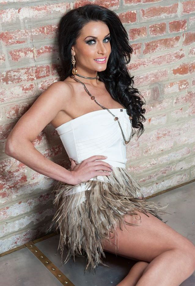 Vincenza Carrieri-Russo Role Model