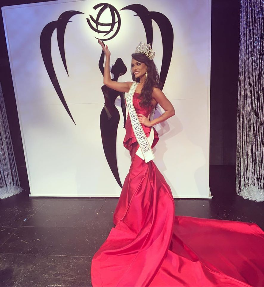 Miss Elite Vincenza Carrieri Russo
