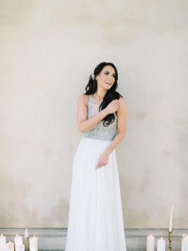 Vincenza Carrieri Russo Wedding Model 2018