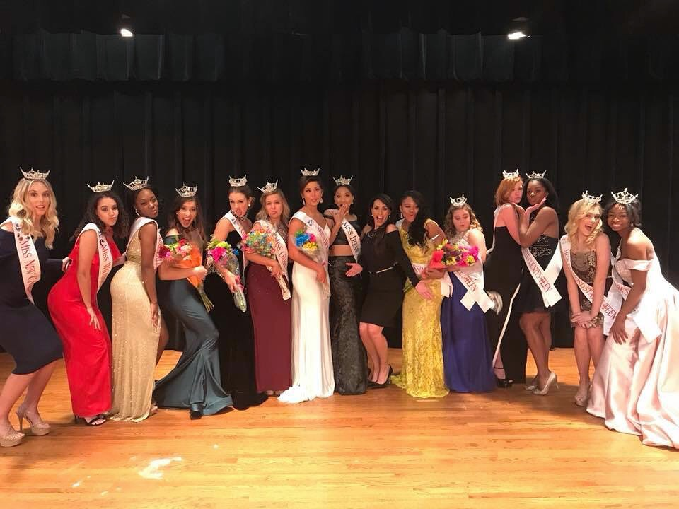 Vincenzas Edge Pageant Coaching and Services 2018