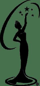Miss Universe Logo 2020 Black Logo