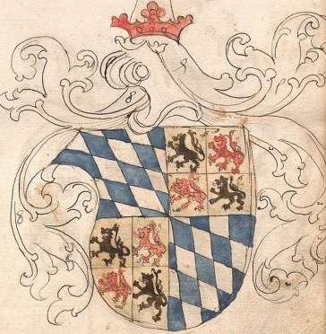 Wernigeroder Wappenbu