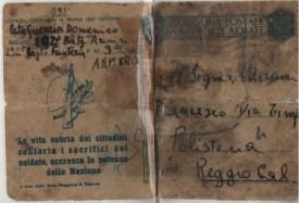 Seconda guerra mondiale 12-01-1943