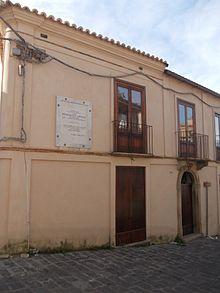 Casa Jerace
