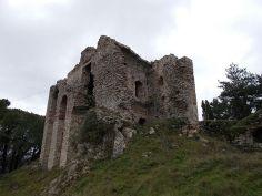 Castello S.G.Morgeto