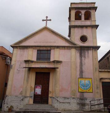Chiesa di Santa Lucia (Maropati)