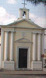 Chiesa Madonna della Catena (Polistena)