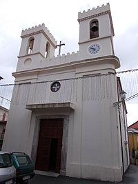 Chiesa Matrice di San Giorgio Martire Mapotati R.C.