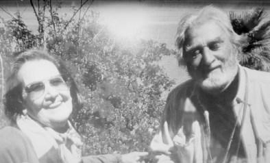 Maria Cristina e Luigi Giffone