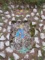Mosaico Castello di San Giorgio Morgeto (R.C.)