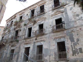 Palazzo Giffone Tropea