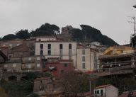 San Giorgio Morgeto(R.C.), con il castello