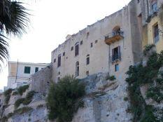 Tropea il convento della Pietà 2012