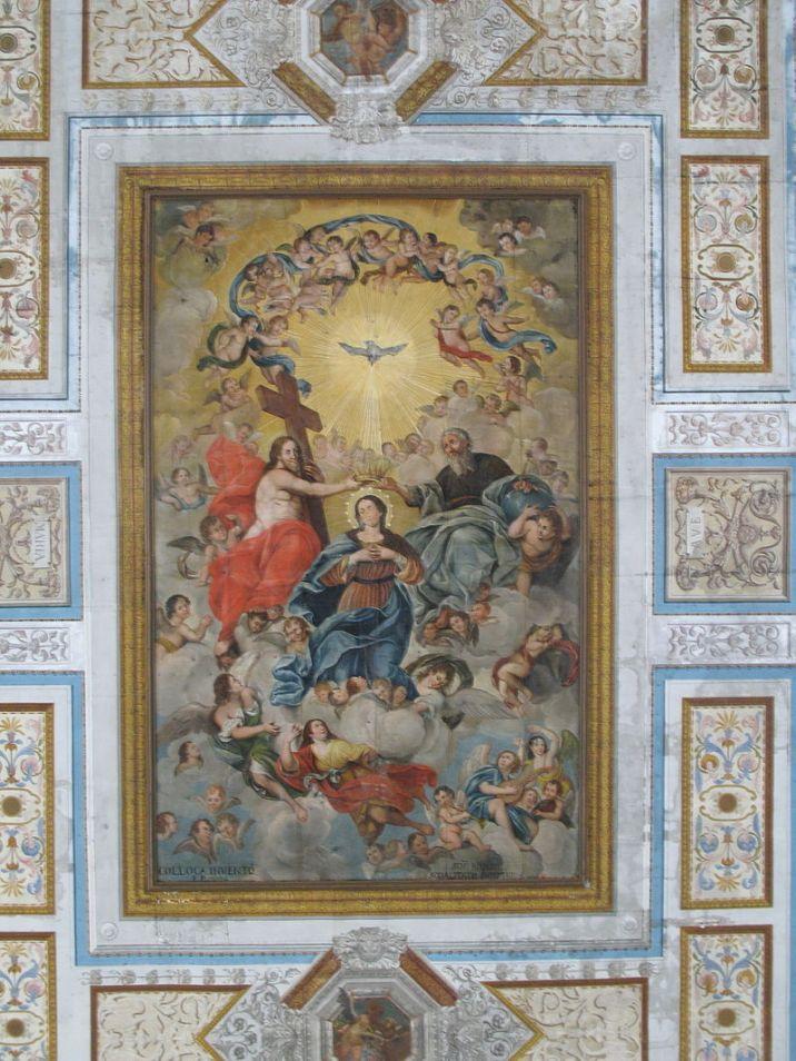 Opera di Francesco Morani di Giovanni