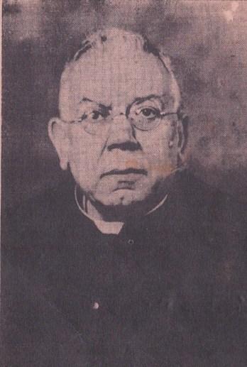 Monsignore Luigi Guido