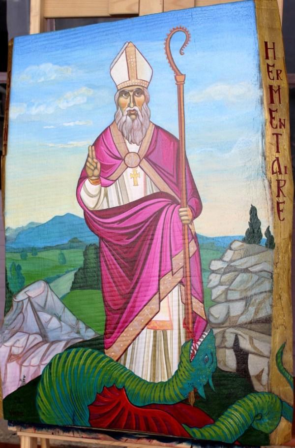 Saint Hermentaire