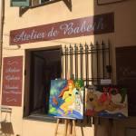 Atelier de Babeth St Tropez