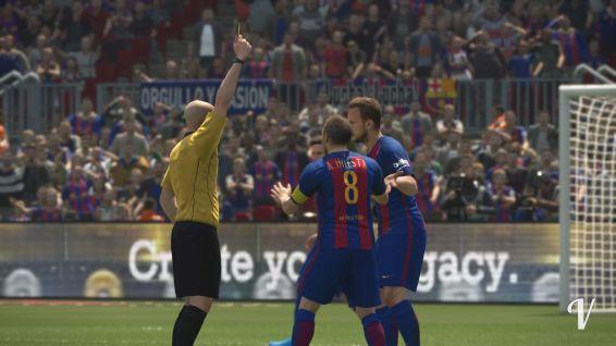 Pro Evolution Soccer 2017_20170102221448