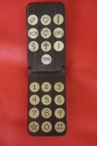 Carl's cell phone-1