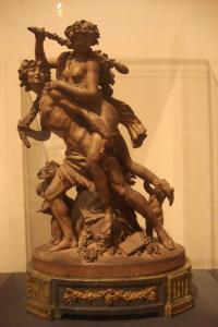 Bacchantes, Clodion, 1790s, Philadelphia Art Musuem-1