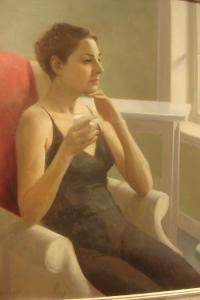 Frances Gallante Regina 2009, Woodmere May 2015-1