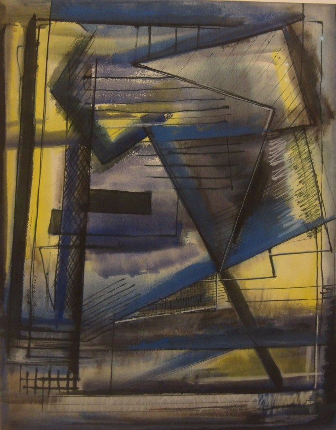 Norman Lewis abstract paintings-03