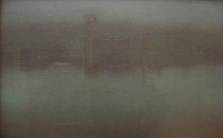 James Abbott McNeil Whistler Nocturne PMA-1