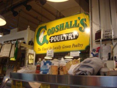 Reading Market November 2009 6