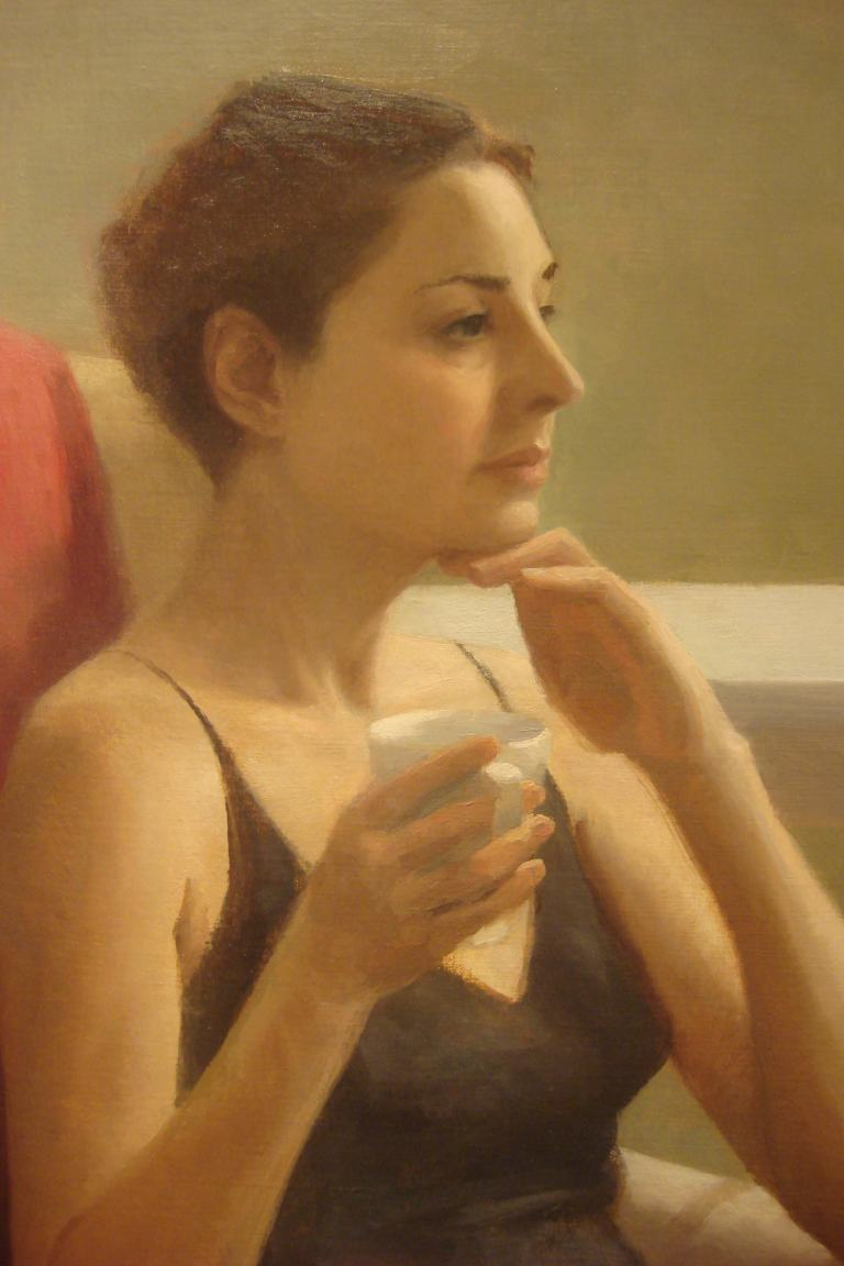 Frances Gallante Regina 2009, Woodmere May 2015-2