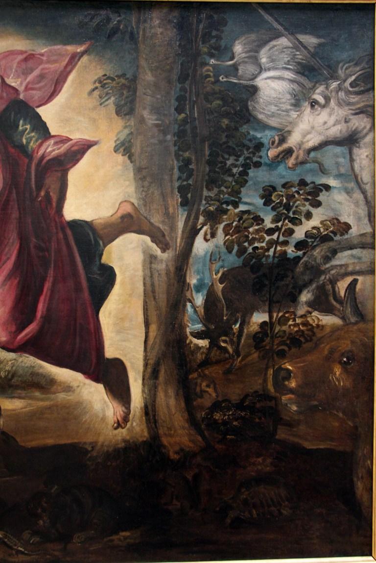 Jacopo_tintoretto,_creazione_degli_animali,_04