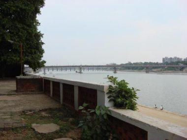 Sabarmati Ashram011