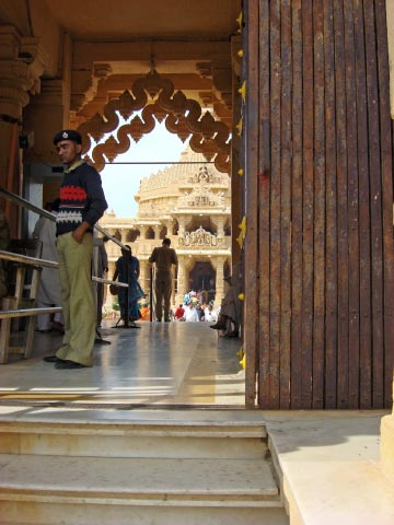 Somnath, Temple of Lord Shiva 5