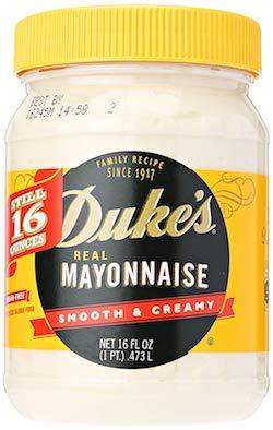 Dukes Mayonaise