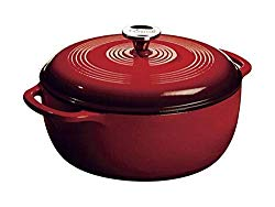 red lodge dutch oven