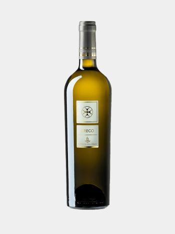 Bottle of Terre degli Osci Greco I.G.T. White Wine from Cantine Borgo di Colloredo sold by Vine & Soul
